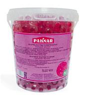 Мармеладные шарики со вкусом малины, 900 г, код: 4870004109179