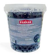 Мармеладные шарики со вкусом черники, 900 г, код: 4870004109155
