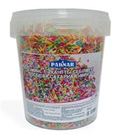 Посыпка сахарная микс,  500 г,  код:...