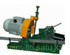 """Machine of a tape saw, tool-grinding for teeths, """"TAIGA 12V"""
