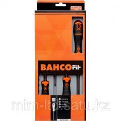 Набор отверток B219.004 Bahco