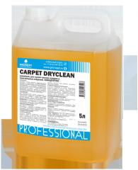 Моющее средство для сухой чистки ковров и текстильных изделий Carpet Dryclean 5 л от Prosept-Просепт