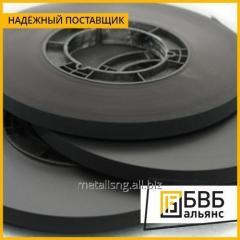 Лента Х/К для магнитной записи ЭП-298 0,015 мм ТУ