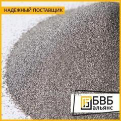Zinc powder PTsR4 state standard specification