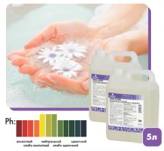 Жидкое мыло с цветочным ароматом Diona Aroma 5 л от Prosept-Просепт
