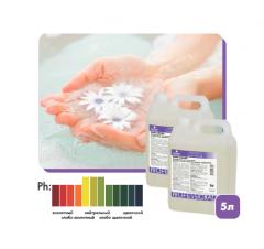 Жидкое мыло без ароматизаторов Diona Flower 5 л от Prosept-Просепт