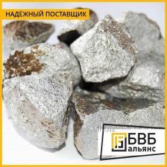 Лигатура на железно-кремниевой основе ФС30РЗМ15 ТУ