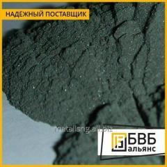 Powder tungsten BK10XOM of TU 48-4205-112-2017