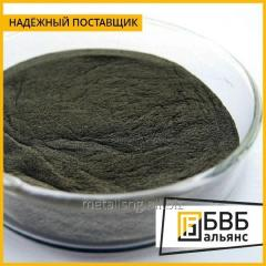 Powder nickel with addition of N7-00-14 zinc