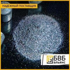 El cromo los polvos ПХ-99 metálicos AQUELLA