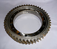 Gear wheel cylinder. 50th tooth. KAMAZ