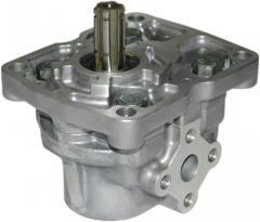 Pump NSh 32A - Z-l Mosgidroprivod