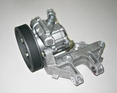 Pump GUR (power steering) 431410-3407199 (ZIL-130)