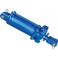 Hydraulic cylinder C 100/40*200-3,44 (515),