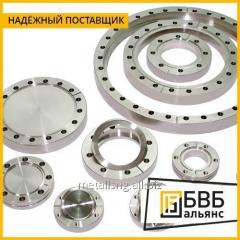 ISO-flange for Broen Ballomax a series of 64 Du