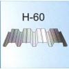 Профилированный лист Н-60