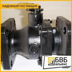 Кран чугунный шаровой Zetkama V565 V565-025 Ду 25