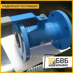 Кран шаровой LD Energy Ду 250 Ру 25 с мех. редуктором