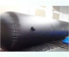Installation on production of biogas, power to 250 m ³ / day, the equipment for production of fertilizers, biogas