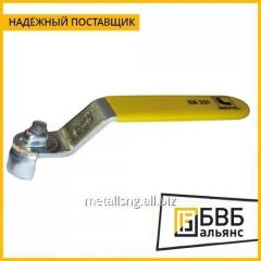 The handle for the spherical Broen Ballomax crane