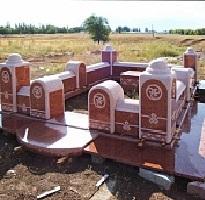 Мусульманские мемориальные комплексы