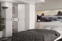Спальный гарнитур Монро