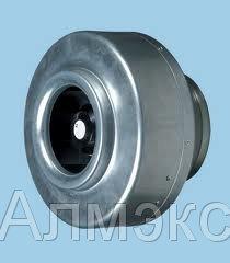 ВЕНТС 100 ВКМц (центроб канальн (произ м3/ч 250)