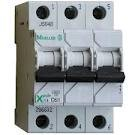 Automatic Eaton (Moeller) switches PL6-C16/1