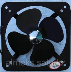 Осевые вентиляторы низкого давления FX-20