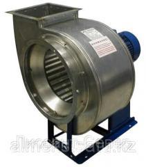 The RADIAL FAN of BP - 300-45-2,5 2200 W