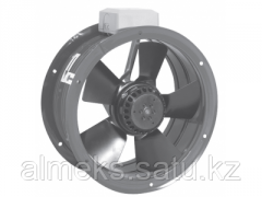 Axial fans of FLANGE EXECUTION IN 06-300 No. 4 180