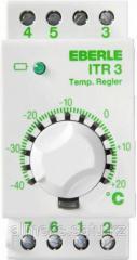 Терморегулятор Eberle ITR-3