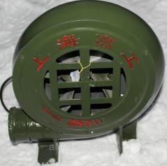Спиральные Радиальные вентиляторы (Батутные) Чугун 370 Вт