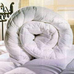 Стеганые одеяла с набивной синтепоном (двуспальные,односпальные)