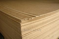 ДВП (древесно волокнистая плита) - 3,2мм