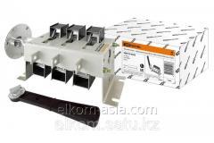 Выключатель - разъединитель ВР32-35В 31250 250А лев. TDM