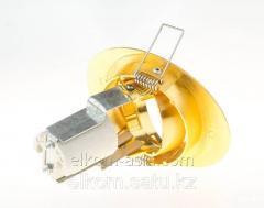 Светильник SPOT IL RL030 D SG поворот