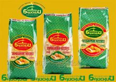 Besbarmachny noodles