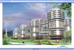 Проектирование жилых и общественных зданий и