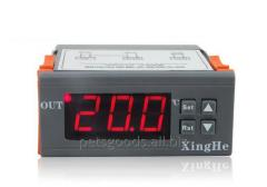 Терморегулятор W2028 для инкубаторов, холодильников