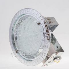 Светильник SPOT IL T05A E27*2 CH*