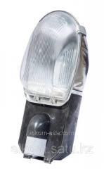Светильник РКУ 5211-282 HQL 125W E27 silver/black IP54