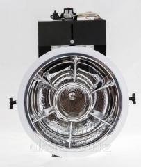 Светильник SPOT IL XF 8007B white 2*26W люм*