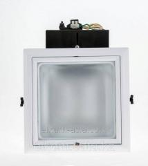 Светильник SPOT IL XF 8021 2*18W white люм*