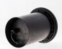 Светильник AL 3707 B100W E27 IP65 silver_