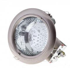 Светильник SPOT IL T20A E27*2 SN
