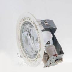 Светильник SPOT IL T07A E27*2 PS