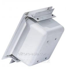 Светильник защ для АЗС 5612-162кв/встр HQI 250WFC2 IP65