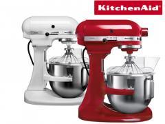 Миксер KitchenAid Heavy Duty с чашей 6,9 л