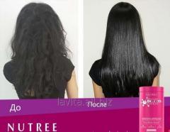 Ботокс для всех типов волос Brazilian Bottox